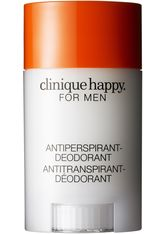 Clinique Happy For Men Antiperspirant Deostick Deodorant Stift 75.0 g