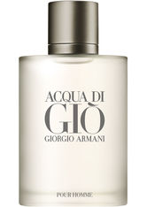 Giorgio Armani Acqua di Giò Pour Homme Eau de Toilette Nat. Spray 50 ml