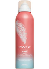 Payot - Sunny Magic Mousse - Sonnenpflege Gesicht - 200 Ml -