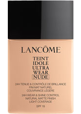 Lancôme Teint Idole Ultra Wear Nude Foundation 40ml (Various Shades) - 005 Beige Ivoire