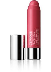 CLINIQUE - CLINIQUE Chubby Stick Moisturizing Cheek Colour Balm, Creme-Rouge, Robust Rhubarb, Rhubarb - Rouge