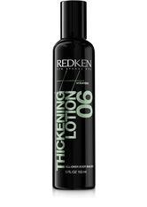 Redken - Volumize Thickening Lotion 06 - Volumenspray - 150 Ml -