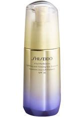 SHISEIDO - Shiseido - Vital Perfection Uplifting & Firming Day Emulsion Spf 30 - Emulsion - 75 Ml - - GESICHTSWASSER & GESICHTSSPRAY