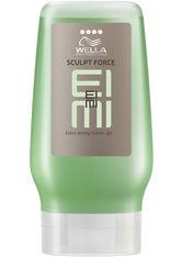 Wella Professionals Texture Sculpt Force Flubber Gel Haargel 125.0 ml