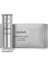 AHAVA - Ahava Diamond Glow Facial Serum 30 ml Gesichtsserum - Serum