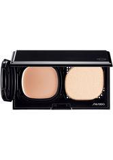 SHISEIDO - Shiseido Make-up Gesichtsmake-up Advanced Hydro-Liquid Compact - Nachfüllung Nr. I40 Natural Fair Ivory 12 ml - FOUNDATION