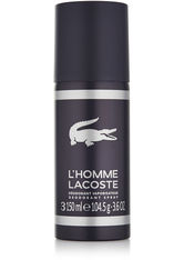 LACOSTE - Lacoste Herrendüfte L'Homme Lacoste Deodorant Spray 150 ml - DEODORANT
