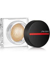 SHISEIDO - Shiseido Aura Dew Face, Eyes, Lips Rouge  4.8 g Nr. 02 - Solar - HIGHLIGHTER