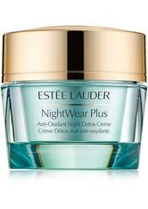 Estée Lauder NightWear Plus Anti-Oxidant Night Detox Creme 50 ml Nachtcreme