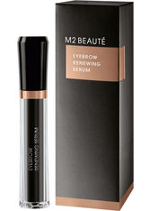 M2 Beauté Eye Care Eyebrow Renewing Serum Wimpernpflege 4.0 ml