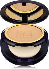 ESTÉE LAUDER - Estée Lauder Makeup Gesichtsmakeup Double Wear Stay in Place Powder Make-up SPF 10 Nr. 02 Pale Almond 12 g - GESICHTSPUDER