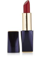 Estée Lauder Makeup Lippenmakeup Pure Color Envy Matte Lipstick Nr. 330 Decisive Poppy 3,50 g