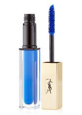 Yves Saint Laurent Make-up Augen Mascara Vinyl Couture Nr. 05 I'm The Trouble - Blue 6,70 ml