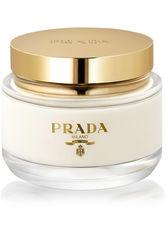 Prada La Femme Prada Body Cream - Körpercreme 200 ml