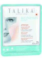 TALIKA - Talika Pflege Gesicht Bio Enzymes Mask After Sun 20 ml - After Sun