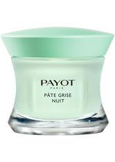Payot Produkte Crème de Beauté Nuit Gesichtspflege 50.0 ml