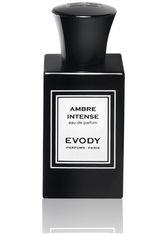 EVODY - Evody Ambre Intense Eau De Parfum 50 Ml - PARFUM