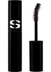 Sisley - So Curl Mascara – 2 Deep Brown – Mascara - Dunkelbraun - one size