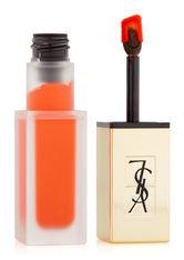 Yves Saint Laurent Tatouage Couture Matte Stain Liquid Lipstick  6 ml Nr. 17 - Unconventional Coral