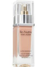 Estée Lauder Re-Nutriv Ultra Radiance Liquid Makeup SPF20 3C2 Pebble 30 ml Flüssige Foundation