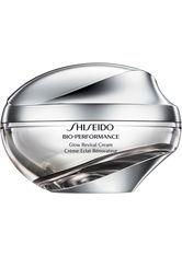 Shiseido Produkte BIO-PERFORMANCE - Glow Revival Cream Allround-Creme 75.0 ml