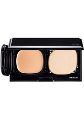 Shiseido Make-up Gesichtsmake-up Advanced Hydro-Liquid Compact - Nachfüllung Nr. O80 Deep Ochre 12 ml