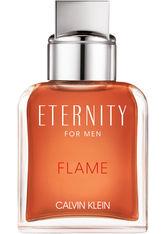 Calvin Klein Eternity Flame For Men Eau de Toilette Nat. Spray 30 ml