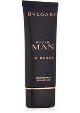 BVLGARI BVLGARI Man in Black 236142 After Shave 100.0 ml