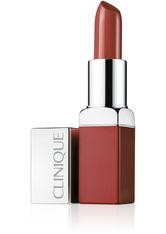 Clinique Make-up Lippen Pop Lip Color Nr. 17 Mocha Pop 3,90 g