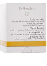 Dr. Hauschka Reinigungsmaske Packung mit 10 x 10 g