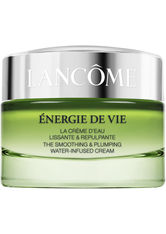 Lancôme Énergie de Vie The Smoothing & Plumping Water-Infused Cream Tagescreme