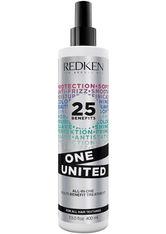 Redken - One United - Multi-benefit-treatment - Rk One United Elixir 150ml V057