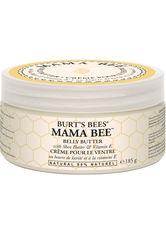 Burt's Bees Produkte Mama Bee - Belly Butter 185g Körperbutter 185.0 g