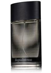 ERMENEGILDO ZEGNA - Ermenegildo Zegna Herrendüfte Zegna Intenso Eau de Toilette Spray 100 ml - PARFUM