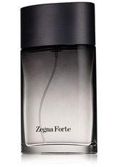 ERMENEGILDO ZEGNA - Ermenegildo Zegna Herrendüfte Zegna Forte Eau de Toilette Spray 100 ml - PARFUM