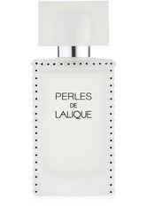 Lalique Damendüfte Perles de Lalique Eau de Parfum Spray 100 ml