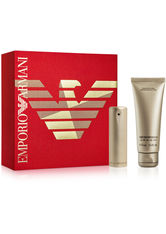 Armani Damendüfte Emporio Armani Emporio She Geschenkset Eau de Parfum Spray 30 ml + Body Lotion 75 ml 1 Stk.