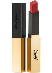 Yves Saint Laurent Rouge Pur Couture The Slim Lipstick 3,8ml (verschiedene Farbtöne) - 9 Red Enigma