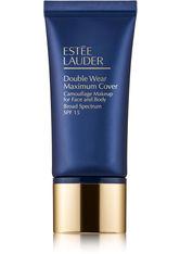 ESTÉE LAUDER - Estée Lauder Double Wear Maximum Cover Camouflage Makeup for Face and Body SPF15 30ml 1N3 Creamy Vanilla (Light, Neutral) - FOUNDATION