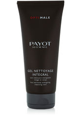 PAYOT - Payot Homme-Optimale Gel Nettoyage Integral - All-Over Shampoo 200 ml - Shampoo & Conditioner