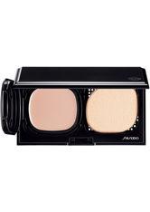 SHISEIDO - Shiseido Make-up Gesichtsmake-up Advanced Hydro-Liquid Compact - Nachfüllung Nr. I20 Natural Light Ivory 12 ml - FOUNDATION