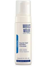 Marlies Möller Beauty Haircare Volume Liquid Hair Repair Mousse 150 ml