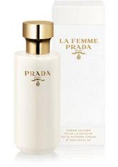 Prada La Femme Prada Body Lotion - Körperlotion 200 ml Bodylotion