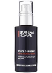 BIOTHERM HOMME - Force Supreme Youth Architect Serum - GESICHTSPFLEGE