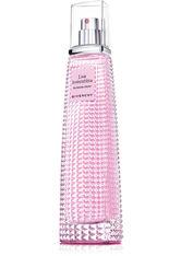 Givenchy LIVE Irrésistible Live Irrésistible Blossom Crush Eau de Toilette Spray Eau de Toilette 75.0 ml