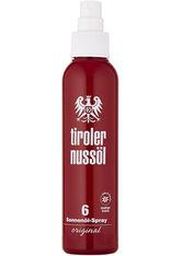 TIROLER NUSSÖL orig.Sonnenöl Spray was.f.LSF 6