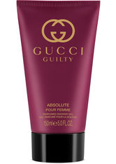 GUCCI - Gucci Guilty Absolute Pour Femme Perfumed Shower Gel - DUSCHPFLEGE