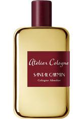 Atelier Cologne Collection Haute Couture Santal Carmin Eau de Cologne 200 ml