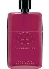 Gucci Guilty Absolute pour Femme Body Oil - Körperöl 90 ml