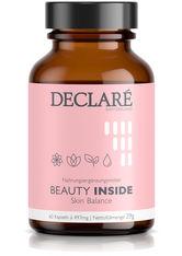 DECLARÉ - Declaré - Beauty Inside Skin Balance  - Nahrungsergänzung - 60 Stück - - Haut- und Haarvitamine